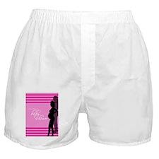 my2mommies_GC_babyshower1 Boxer Shorts