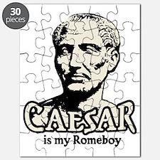 Caesar Romeboy W Puzzle