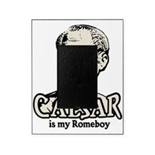 Caesar Romeboy W Picture Frame