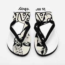 Caesar Romeboy W Flip Flops