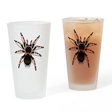 tarantula_CP Drinking Glass
