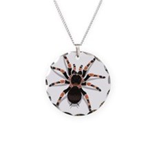 tarantula_CP Necklace