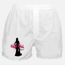 Desi Girl Boxer Shorts