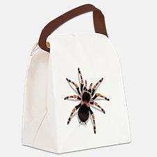 tarantula_ipad Canvas Lunch Bag