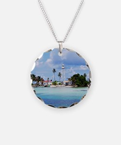 Paradise Found for CP Necklace