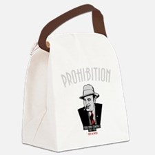 capone-1-DKT Canvas Lunch Bag