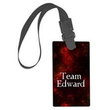 441 TeamEd Luggage Tag