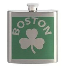 Btn Boston Flask