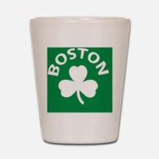 Btn Boston Shot Glass