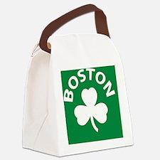 Btn Boston Canvas Lunch Bag
