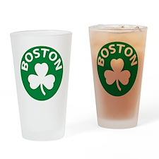 Boston2 Drinking Glass