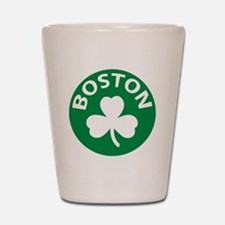 Boston2 Shot Glass
