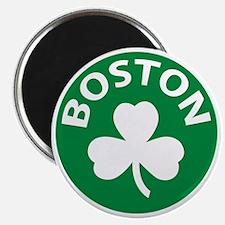 Boston2 Magnet