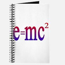 e=mc2 Journal