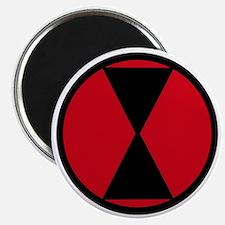 7th Infantry Division Magnet