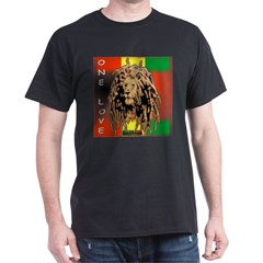 ONE LOVE LION T-Shirt