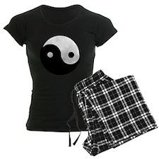 yingyang_2c Pajamas
