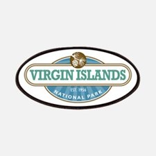 Virgin Islands National Park Patches
