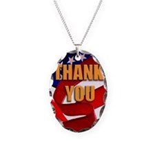 THANK YOU 1A Necklace