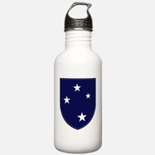 23rd Infantry Division Water Bottle