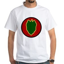 24th Infantry Division Shirt