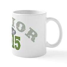 Senior 2015 Green 2 Mug