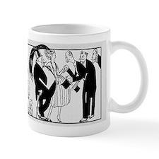 HighSocietyTray Mugs