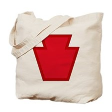 28th Infantry Division Tote Bag