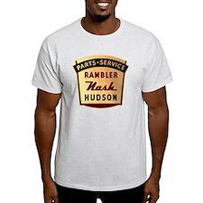 nash rambler hudson hornet T-Shirt