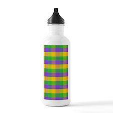 FleurMGcolPla441iphone Water Bottle