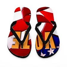 VOTE 1A Flip Flops