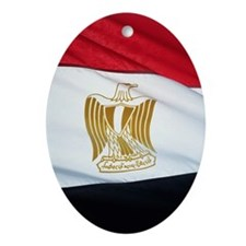 EGYPT443_iphone_case Oval Ornament