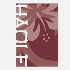 Haole-iPad Postcards (Package of 8)