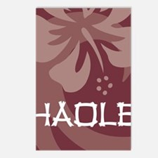Haole-iPad5 Postcards (Package of 8)