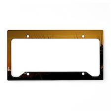 BestillNarrow License Plate Holder