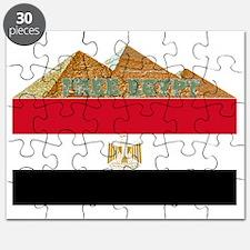 freeegyptflag Puzzle
