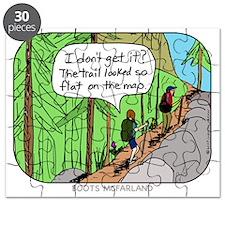 Mapc2 Puzzle