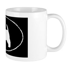 westiesticker Mug