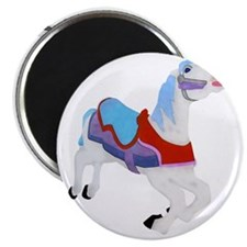 horsie_cropped Magnet