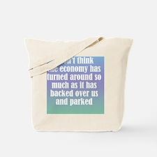 economy_rnd1 Tote Bag