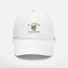 Mt. Lebanon Baseball Baseball Baseball Cap