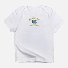 Mt. Lebanon Infant T-Shirt