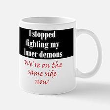 inner-demons_rnd2 Mug