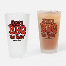 MBBQNW Drinking Glass