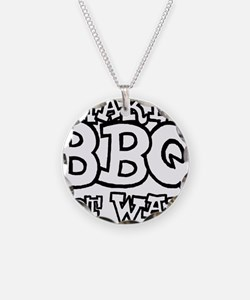 MBBQNWbw Necklace