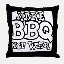 MBBQNWbw Throw Pillow