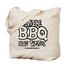 MBBQNWbw Tote Bag