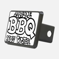 MBBQNWbw Hitch Cover
