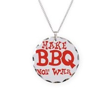 MBBQNWreverse Necklace
