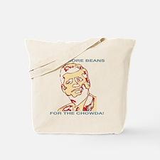 CHOWDArev2 Tote Bag